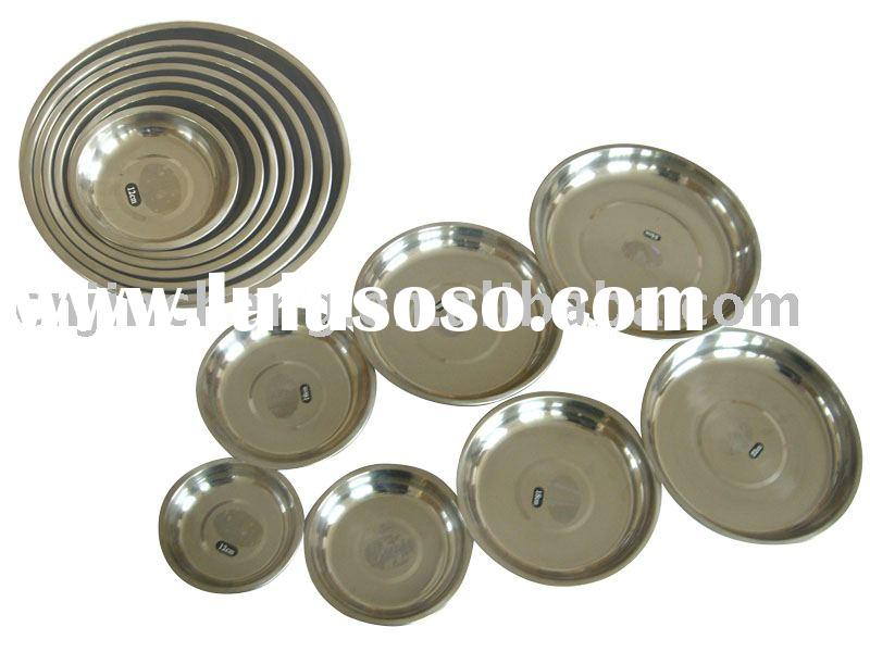Food Tray,stainless steel tray,household utensil