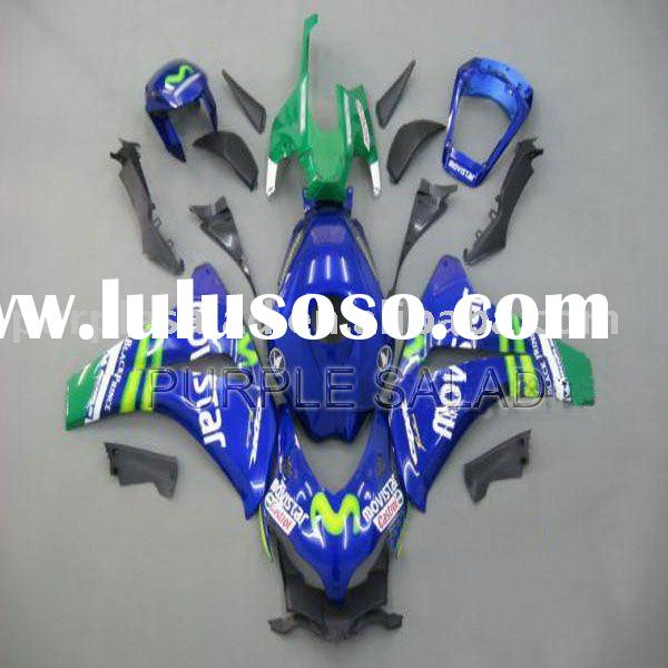 For Honda CBR 1000 RR 08 High Quality ABS Scooter Parts / Motorcycle Body Work