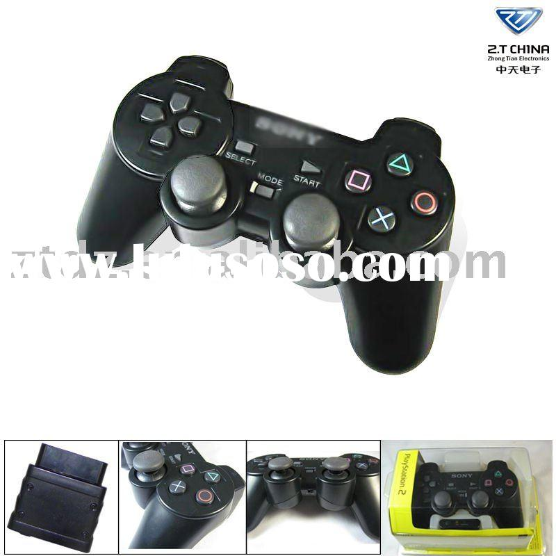 how to connect ps2 controller to ps3 without adapter