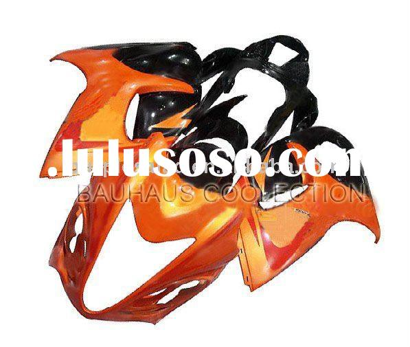 For Suzuki GSXR 1300 Hayabusa 08 Motorcycle Scooter Frame / Motorcycle Fairings