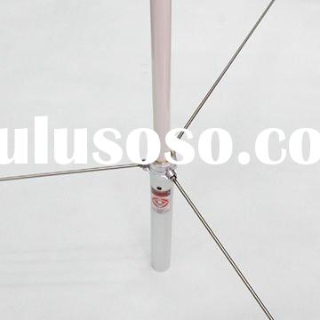 For UHF/VHF radio Communication antenna