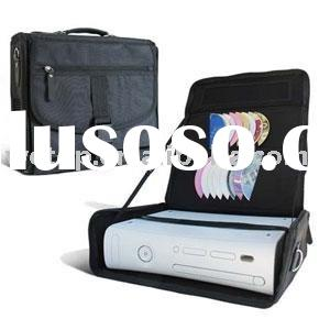 For XBOX 360 Travel Bag & Carry Case