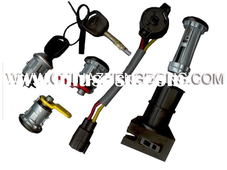 Ford Lock Set,Ford Ignition switch,Auto Door Lock,auto body parts, car part, auto accessory