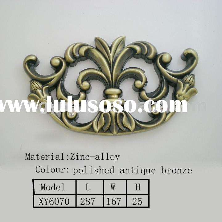 Furniture decoration hardware