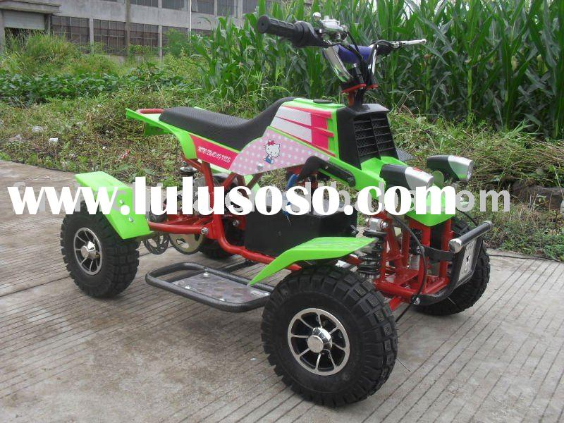 Fusim mini quad /electric bike kids ATV