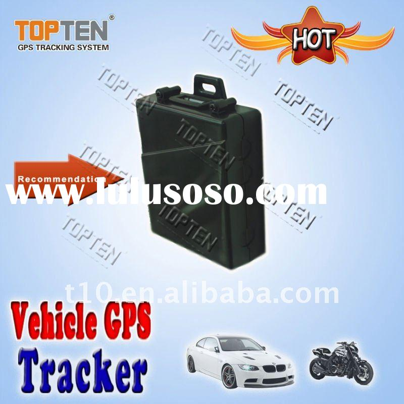 GPS Car Alarm & Tracking System MT113