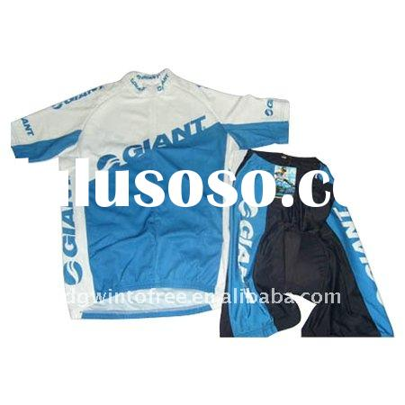 Giant new design cycling jersey,bicycle wear