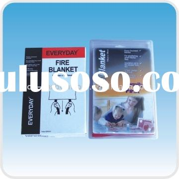 Gift Package Fire blanket