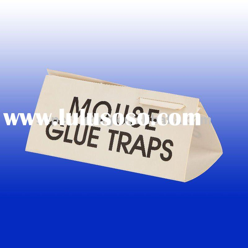 The Best Mouse Trap Glue Mouse Trap Best For Pest
