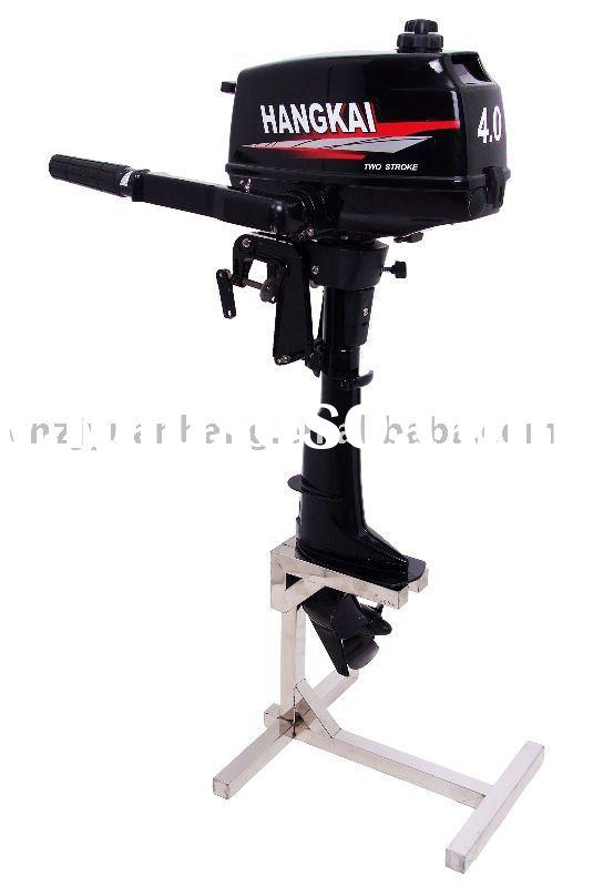 Outboard Motor 4hp Outboard Motor 4hp Manufacturers In
