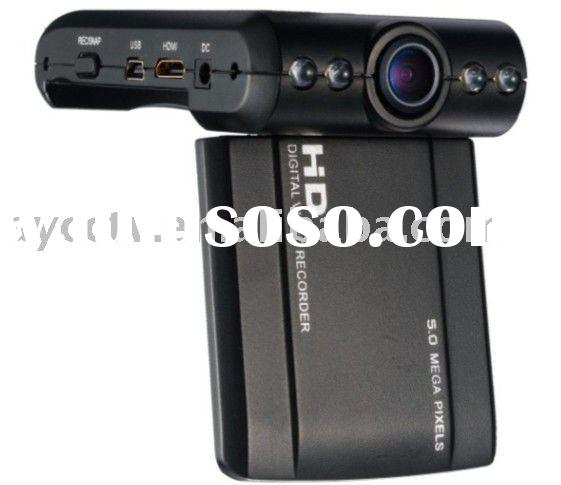 HD Car Camera/Car Black Box/Car Video recorder 1440*1080P