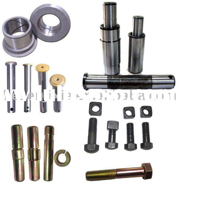 HESEN construction machinery parts