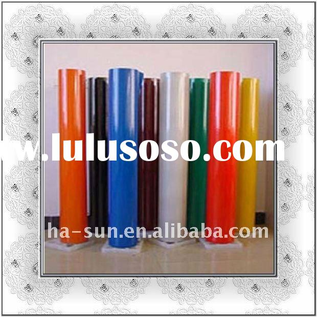 HS- colorful reflective film rolls