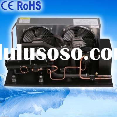 HVAC industrial Refrigeration equipment spare parts for cold room food freezers