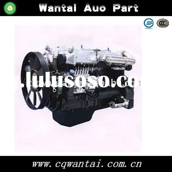 Heavy Duty Car Accessory Gasoline Engine