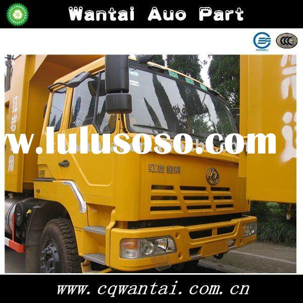 Heavy Duty Truck Auto Accessory Driving Cab