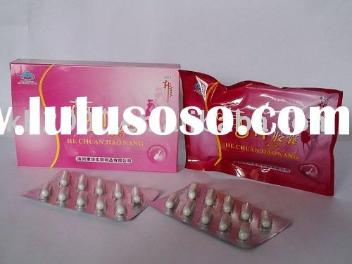 Herbal slimming capsule(herbal slimming product)