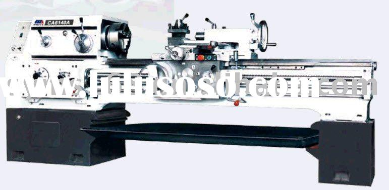 High Precision Engine Metal Lathe Machine/CA6140A