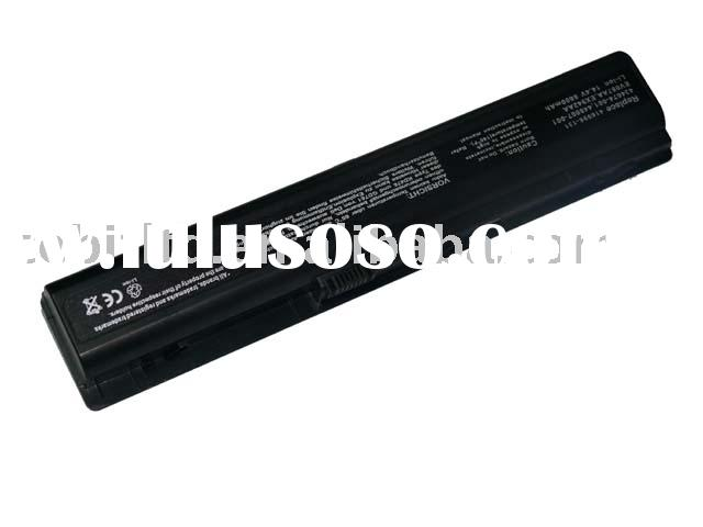 High capacity laptop battery for HP DV9000 Series