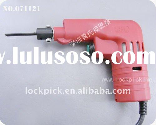 High quality Second generation electronic Bump Pick for Kaba Lock