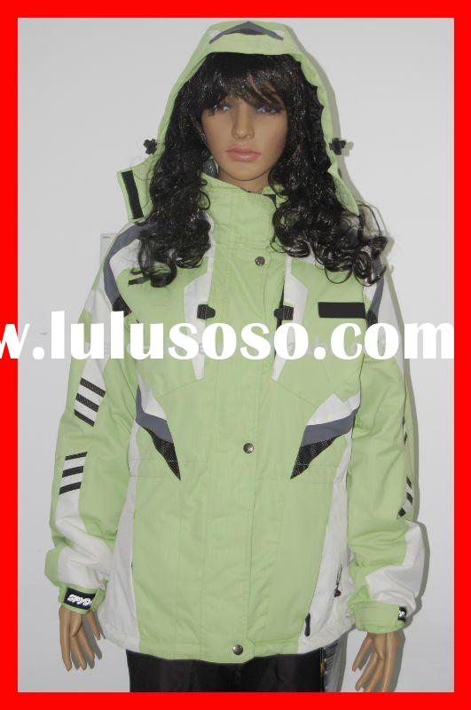 High quality^^ women snow suits S37-3