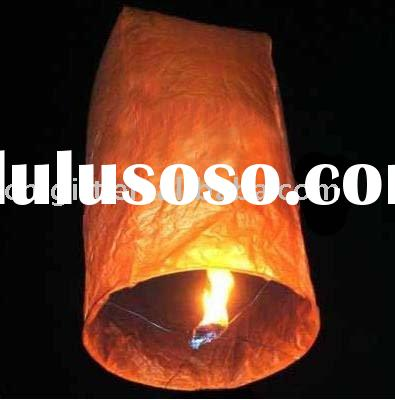 Holiday Sky Lantern