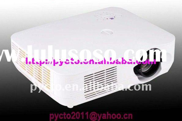 Hot Sale Video Projector Full HD 1080P 3LCD Home Theater 3LED Projector