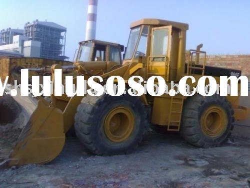 Hot!!! Used Loader CAT 966F for sale