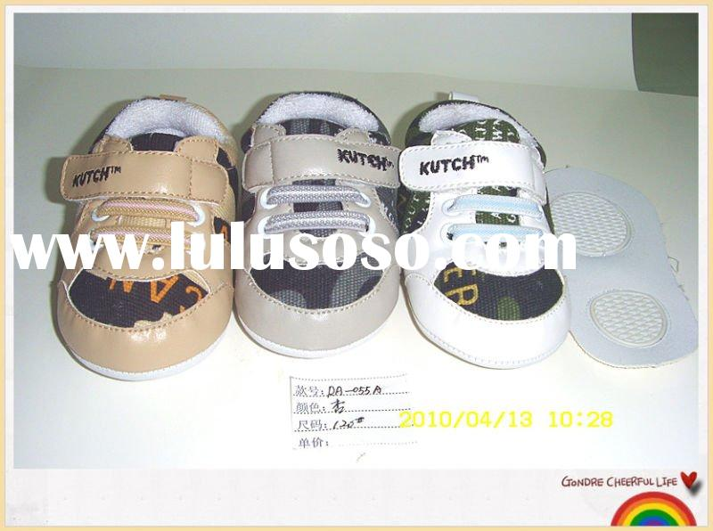 Hot baby boy casual shoes