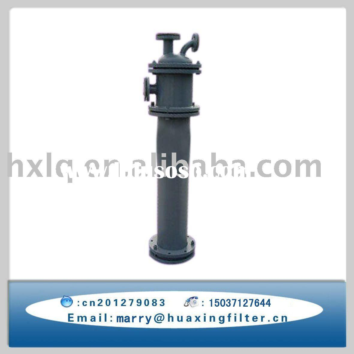 Hydrochloric Acid Filter