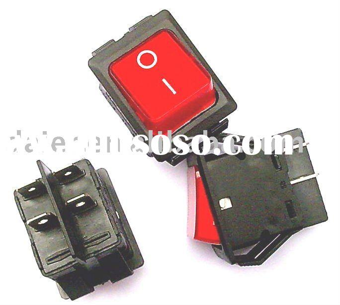 IP65_Waterproof_rocker_switch rocker switch waterproof, rocker switch waterproof manufacturers wiring diagram for a 4 prong rocker switch at eliteediting.co