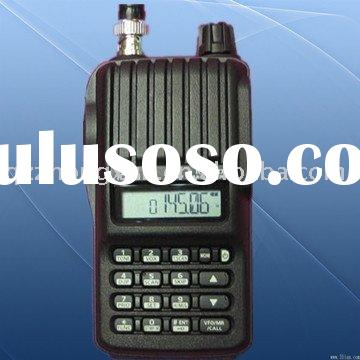 Icom IC V_80E VHF ham marine radio / walkie talkie