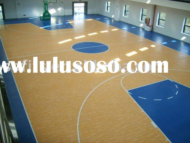 Indoor Wooded Floor Basketball Halls,Indoor Basketball Court Sports Flooring System