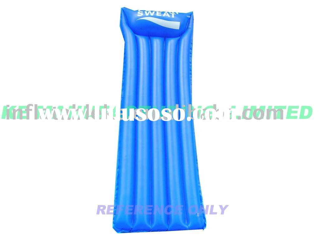 Queen Size Deluxe Airbed Inflatable Air Beds Comfort Quest