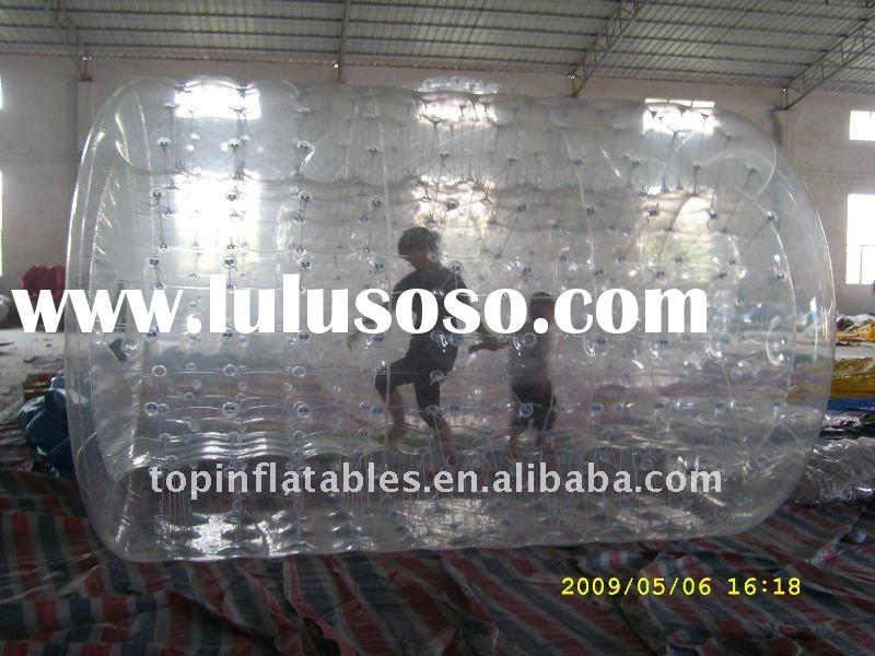 Inflatable water game TP-EG-070,boat,water trampoline/bouncer,etc