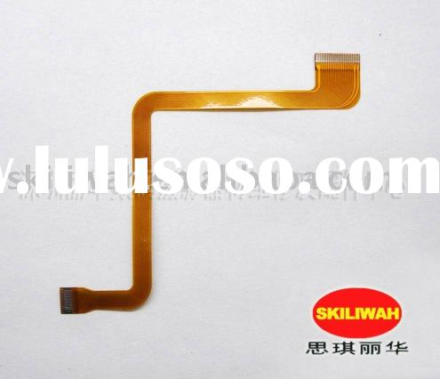 LCD Flex Cable For Panasonic NV-GS3,NV-GS5,NV-GS30,NV-GS50,NV-GS70 Video Camera