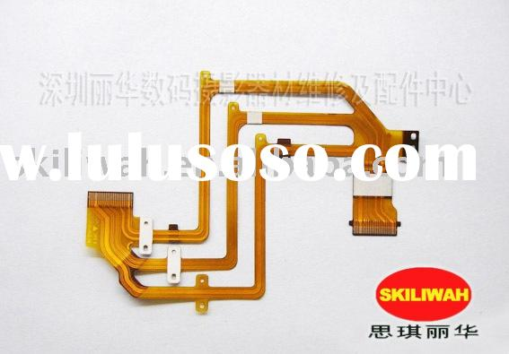 LCD Flex Cable For SONY HDR-HC3E Video Camera