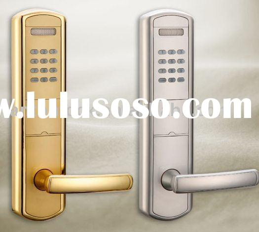 LT-918PW security keypad electronic pin door lock for office
