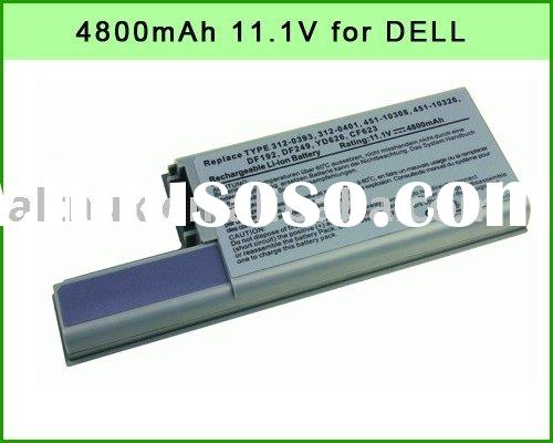 Laptop Battery Notebook Batteries for Dell LP44