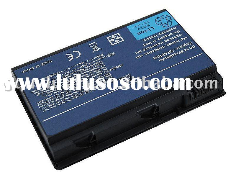 Laptop battery for TM00741,Replacement notebook battery for Acer 5220 Series