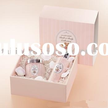 Luxurious Cosmetic Packaging Box