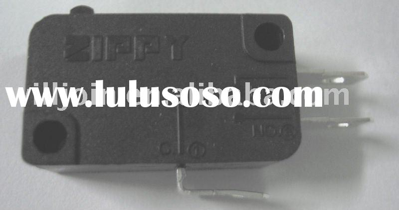 MICRO SWITCH FOR PUSH BUTTON (ZIPPY)