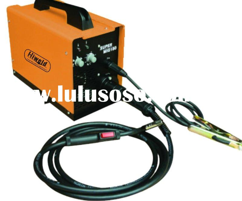 MIG-150 inverter MIG welding machine