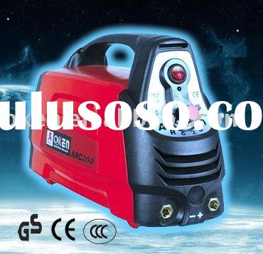 MMA DC Inverter Welding Machine