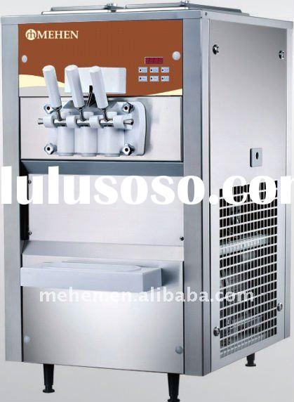 MSC330 Commercial Ice Cream Freezer