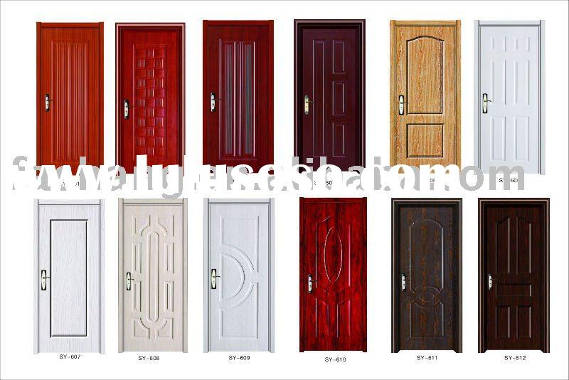 Aluminum doors design home design elements for Home main door interior design