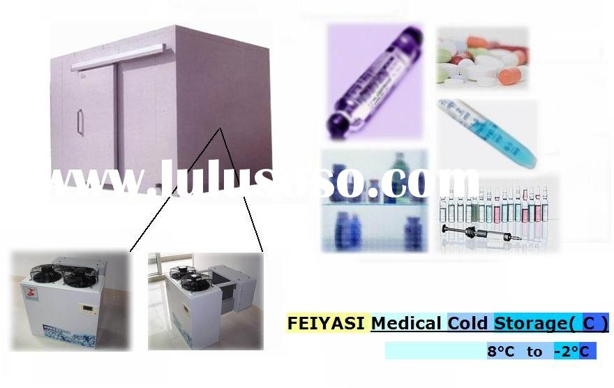 Medical Cold Storage Room