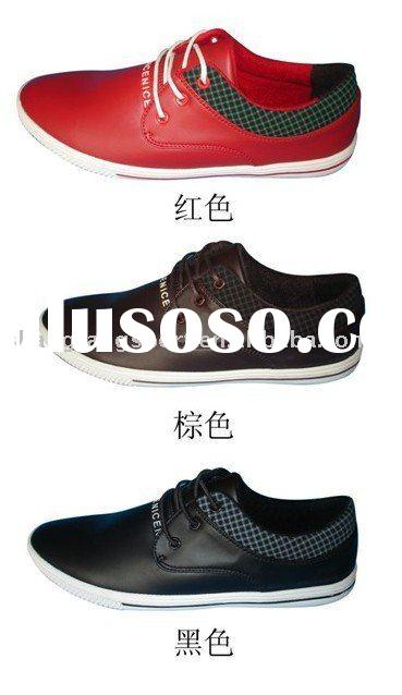 Men's popular dress shoes
