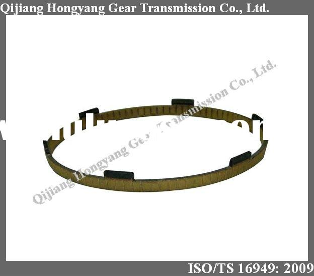 Mercedes Benz MAN truck transmission gearbox parts synchronizer ring 1268 304 494