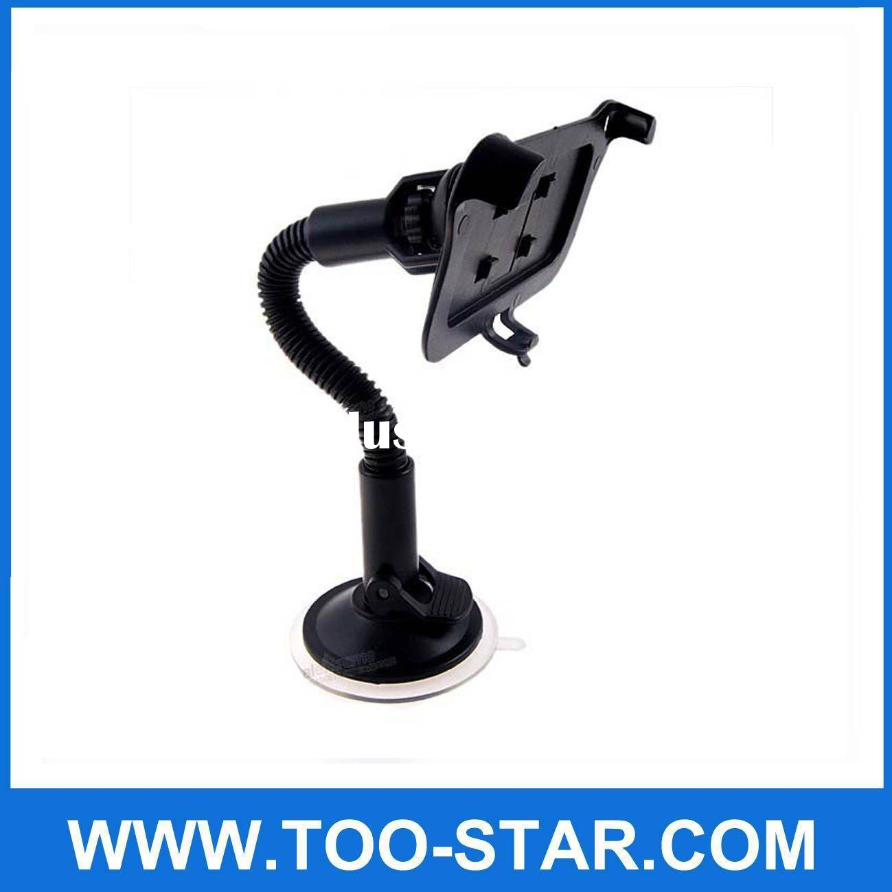 Mobile phone car holder for Iphone 3G